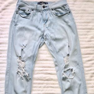 Hollister Women's Jeans Size W28 L30